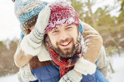 Do Your Teeth Feel the Effects of Weather Changes?